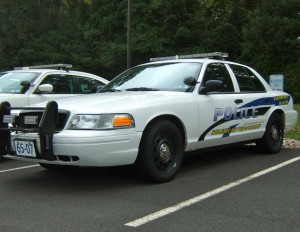 Solebury Police
