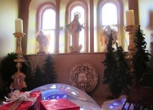 Marsha Brown New Hope Christmas (Photo: Charlie Sahner)