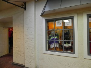A women's clothing store with open March 1 in the former Gorilla Skate location