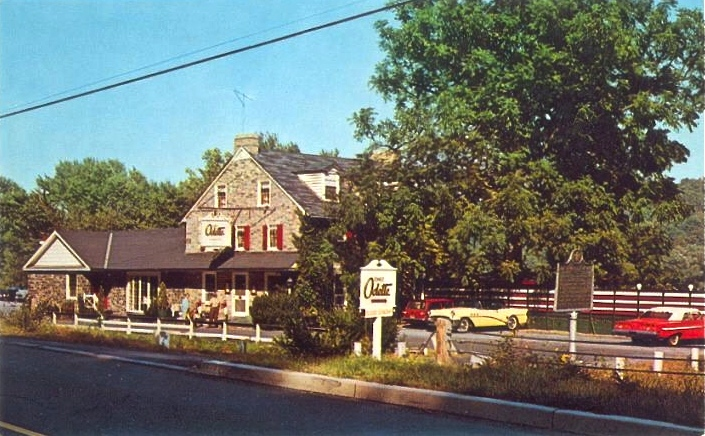 Investor Group Seeks To Resurrect Odette S In New Hope As Boutique Hotel Re
