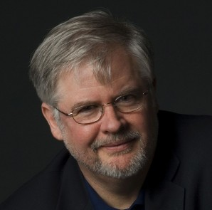 Playwright Christopher Durang (Photo: Susan Johann)