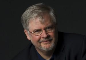 Playwright Christopher Durang (Photo: Susan Johann)