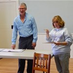 Bucks County Playhouse classes at Lambertville Hall
