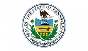 PA State Weed Seal