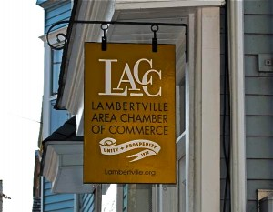 lambertville chamber new hope free press