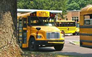 school buses new hope free press