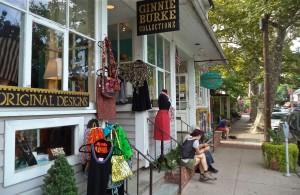 New Hope Free Press Shops of North Main Street