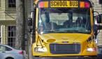 new hope free press school bus