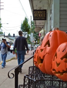 north main street new hope free press pumpkins