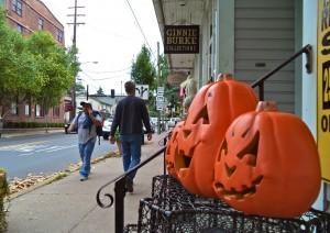 north main street new hope free press pumpkins