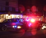 New Hope police respond to medical emergency and disturbance at 9 p.m. Nov 9 on South Main Street.
