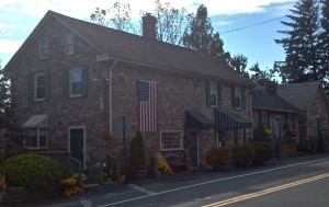 Photo of Sergentsville Inn from Facebook page