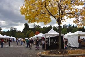 New Hope Arts & Crafts Fair