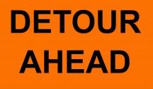 new hope pa road traffic closures
