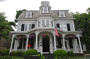 mansion inn