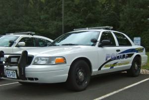 solebury police