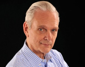 Keir Dullea as Norman Thayer