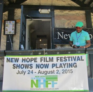 New Hope Film Festival