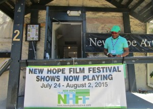 New Hope Film Festival