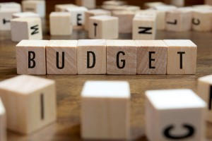 NO DEAL: So far, the building blocks of a state budget haven't fallen into place