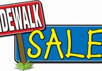 new hope sidewalk sale