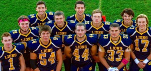 2015 NH-S Lion Seniors
