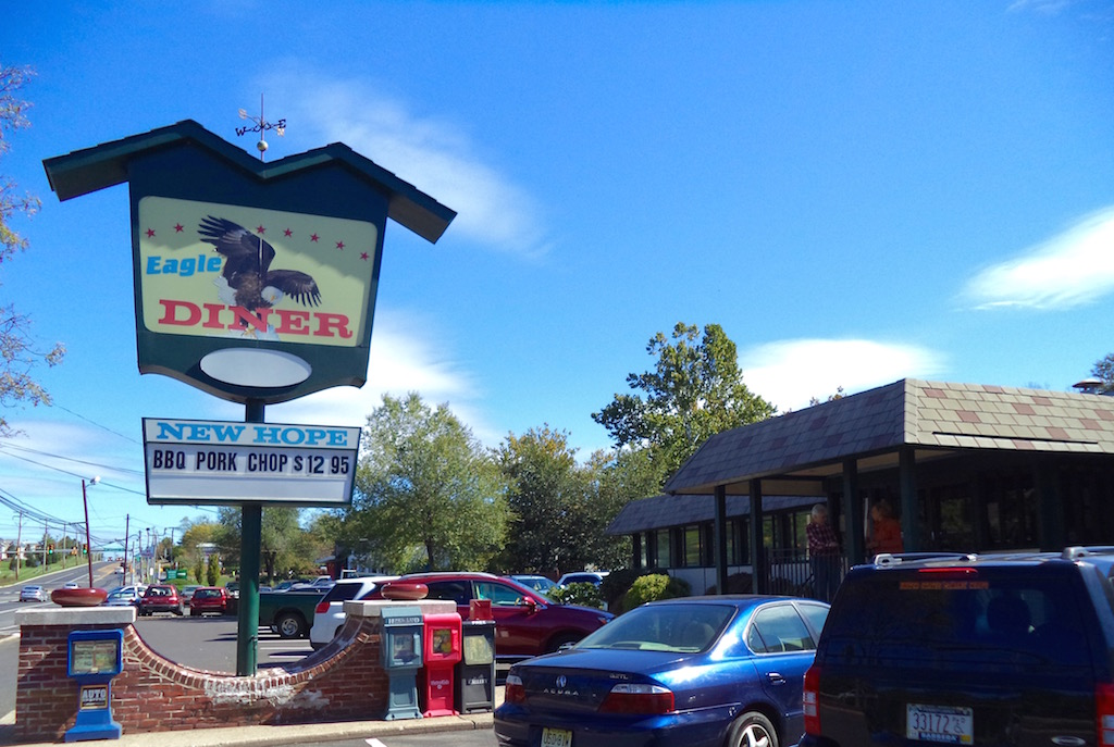 New Hope Diner Gets New Management New Name New Hope Free Press