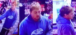 delaware township suspect