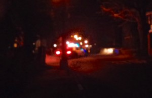 New Hope police unit responds to call on Jan. 3 at 1:08 a.m.