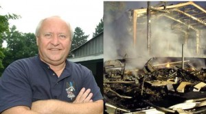 Ralph Miller also owned the Pocono Playhouse in Mountainhome that was destroyed by fire in 2009.