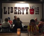 Liberty Hall Pizza in Lambertville (File Photo: Sylvia Lewis)