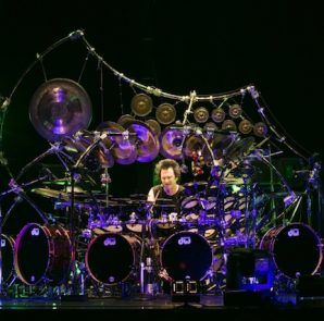 Terry Bozzio new photo 1 med res