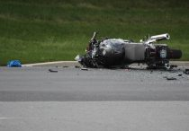 Scene of Sunday's deadly crash. (Photo: Mike Nester | For lehighvalleylive)