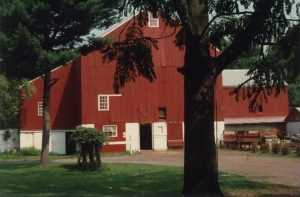 West End Farm.