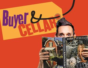 Buyer and Cellar - New Hope Free Press