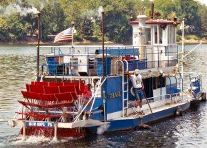 SPLAS Steamboat | New Hope Free Press