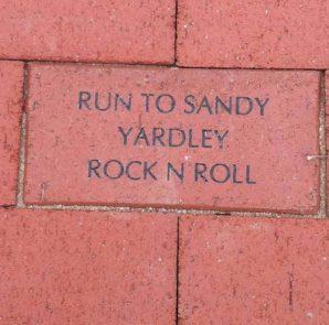 run to sandy | new hope free press