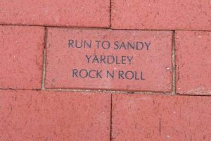 run to sandy | new hope free press