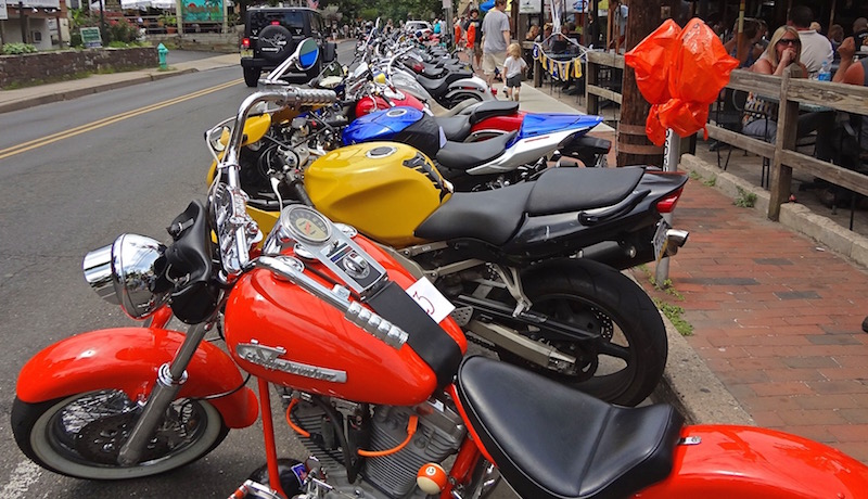 free motorcycle training course  PennDOT Offering Motorcyclists Free Courses to Help Start Riding ...