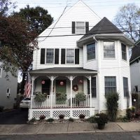 Open House at 122 Clinton St. in Lambertville May 28 & June 4 from 1-4p.m.